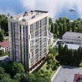 1-комнатная квартира, Островского пер 1а
