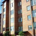 1-комнатная квартира, УЛ. ВЕСЕННЯЯ, 26