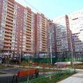 1-комнатная квартира, Г. КРАСНОГОРСК, УСПЕНСКАЯ