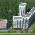 1-комнатная квартира, УЛ. 8 МАРТА, 204