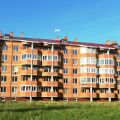 3-комнатная квартира, С. КРАСНОЯРКА, УЛ. С/П КОММУНАЛЬНИК, 4А