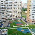 2-комнатная квартира, Б-Р. ПАВШИНСКИЙ, 36