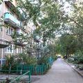 1-комнатная квартира, УЛ. ШАМИЛЯ УСМАНОВА, 17