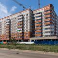 2-комнатная квартира,  ул. Конева, 10стр
