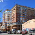 3-комнатная квартира,  ул. Съездовская, 29 к2