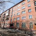 2-комнатная квартира, УЛ. РАБИНОВИЧА, 125