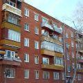1-комнатная квартира, УЛ. 21-Я АМУРСКАЯ, 32