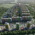 4-комнатная квартира, Русская