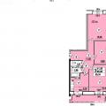 3-комнатная квартира, УЛ. И.МИШИНА, 5