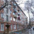 1-комнатная квартира, УЛ. МОЛОДОГВАРДЕЙСКАЯ, 22