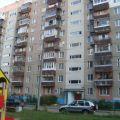 1-комнатная квартира, УЛ. САХАРОВА, 15