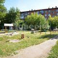 1-комнатная квартира, УЛ. БОРОДИНА, 37А