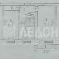 2-комнатная квартира, УЛ. ИРТЫШСКАЯ НАБЕРЕЖНАЯ, 15А