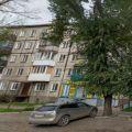 3-комнатная квартира, Маршала Жукова