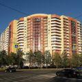 1-комнатная квартира, УЛ. МАРШАЛА ТУХАЧЕВСКОГО, 23 СТ1