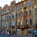 1-комнатная квартира, ПР-КТ. КАМЕННООСТРОВСКИЙ, 50