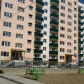 1-комнатная квартира, УЛ. ГАГАРИНА, 192