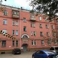 1-комнатная квартира, УЛ. БЛУСЕВИЧ, 21