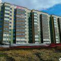 1-комнатная квартира,  пр-кт. Сибирский, 53