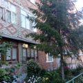 1-комнатная квартира, УЛ. ПУШКИНА, 32 К1