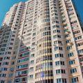 2-комнатная квартира, УЛ. ПРЕОБРАЖЕНСКАЯ, 17 К2