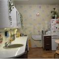 1-комнатная квартира, УЛ. ПАРКОВАЯ