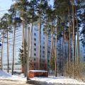 1-комнатная квартира, УЛ. КОСТЫЧЕВА