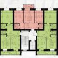 2-комнатная квартира, Мамадышский тракт