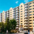1-комнатная квартира, ул. Павла Корчагина