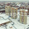 1-комнатная квартира, УЛ. ПРИГОРОДНАЯ, 29 К1