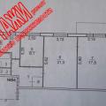 3-комнатная квартира, НИЖНЕВАРТОВСК, ПОБЕДЫ ПР-КТ 1