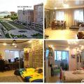 2-комнатная квартира,  ул. Абсалямова, 13