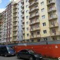 3-комнатная квартира,  пр-кт. Комарова, 11 к1Б