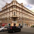 3-комнатная квартира, Санкт-Петербург г 8-я Советская