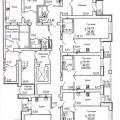 1-комнатная квартира, УЛ. ВОСКРЕСЕНСКАЯ, 34