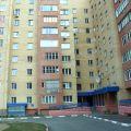 2-комнатная квартира, УЛ. ФИЗКУЛЬТУРНАЯ, 5