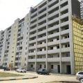 2-комнатная квартира, УЛ. РОМАНТИКОВ, 46А