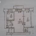 2-комнатная квартира, КИРОВА, 55