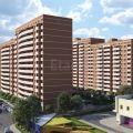 1-комнатная квартира, Григория Пономаренко