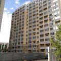 1-комнатная квартира, УЛ. ИМ СИМБИРЦЕВА В.Н.