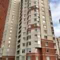 1-комнатная квартира, УЛ. ВОРОШИЛОВА, 25 К1