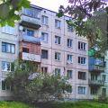 3-комнатная квартира, ВЫРИЦА ПГТ ГАТЧИНСКИЙ Р-Н, ВЫРИЦА ПГТ ГАТЧИНСКИЙ Р-Н СИВЕРСКОЕ Ш