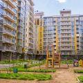 1-комнатная квартира, УЛ. ТЭЦЕВСКАЯ (КРАСНО-ОКТЯБРЬСКОЕ ЛЕСН-ВО)