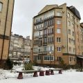 4-комнатная квартира, УЛ. Ф.И.ТЮТЧЕВА, 4