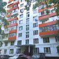 2-комнатная квартира, УЛ. ГЕРОЕВ ПАНФИЛОВЦЕВ, 41 К2