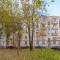 4-комнатная квартира, ПЕР. ЯКОВОАПОСТОЛЬСКИЙ, 17