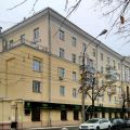 2-комнатная квартира, Ленина проспект