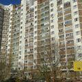 3-комнатная квартира, УЛ. МИНСКАЯ, 12