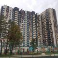 1-комнатная квартира, УЛ. БЕРЕГОВАЯ, 2 К1