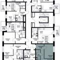 2-комнатная квартира, деревня Староселье